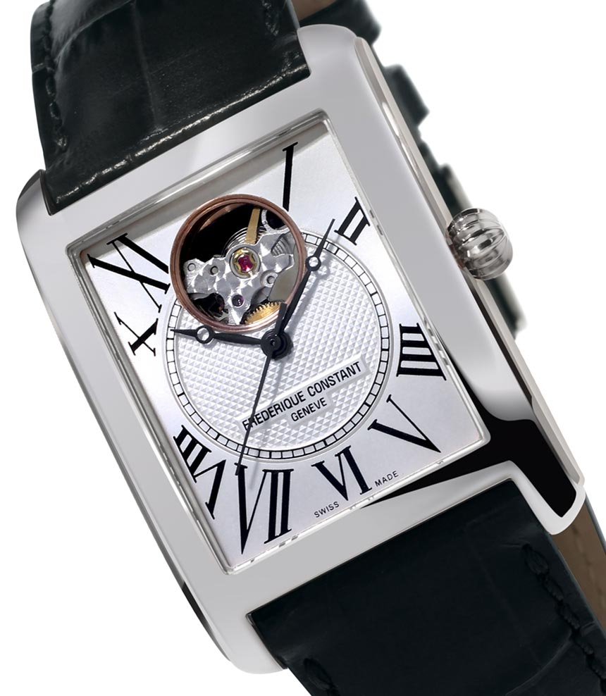 Frederique Constant Classics Carree Automatic Watch