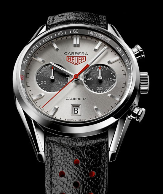 New TAG Heuer Watches – Unique Luxury Designs